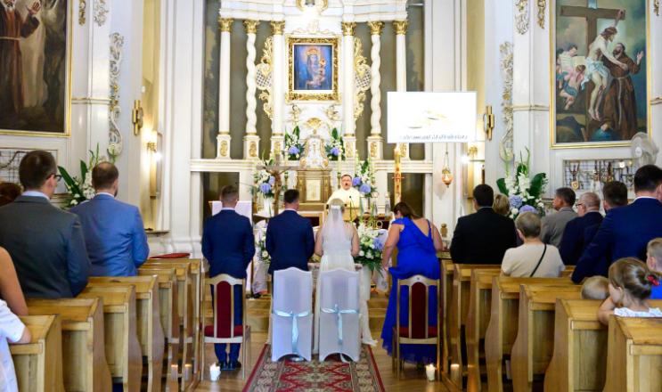 Zdjęcie Małżeństwa